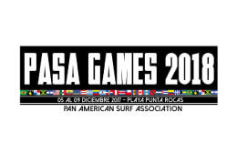 Partners logo csa surf canada pasa games 2018