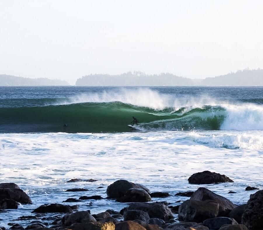 Nationals canada surf forest
