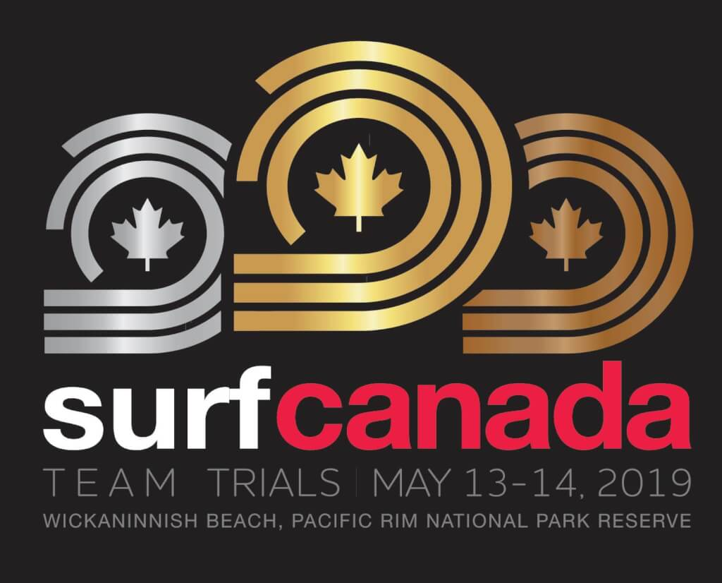 Surf Canada Team Trials