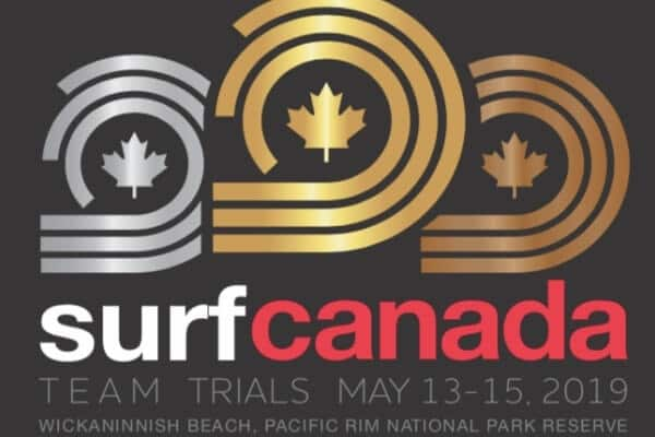 Surf Canada Team Trials may
