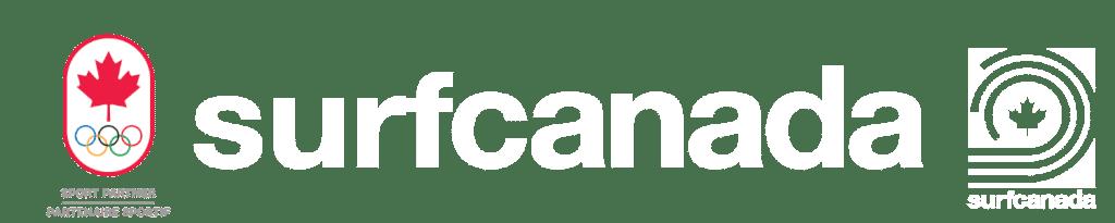 Banner Logo Olympic surf canada