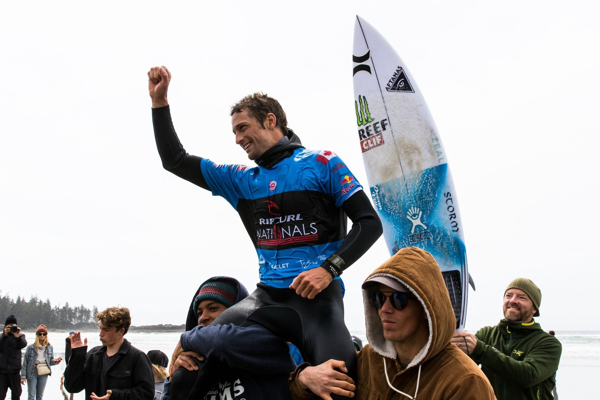 58081113f3 Rip Curl Nationals presented by Red Bull - Surf Canada