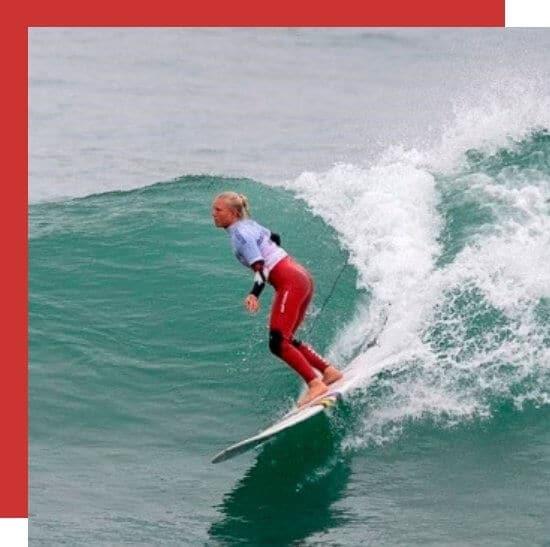 mathea olin surfer