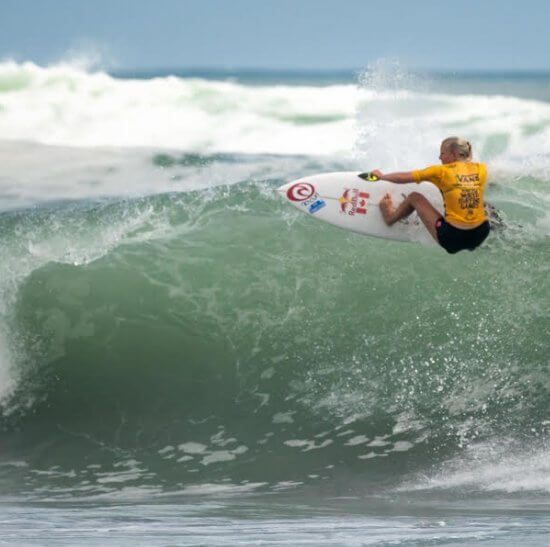 Surf Canada ISA Worlds Olin
