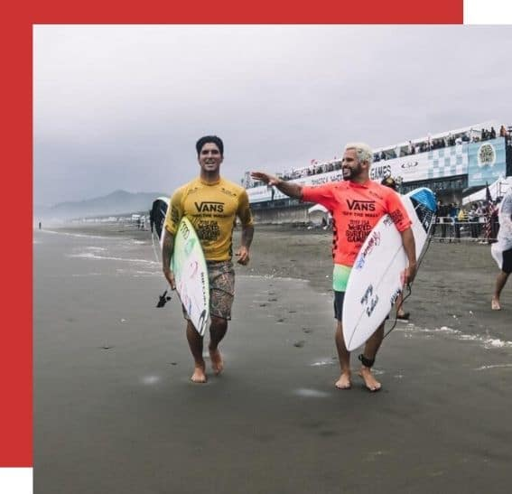 Champions League Qualifiers 2019: 18 Tokyo 2020 Qualifiers Confirmed Through 2019 World Surf