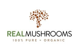 Real Mushrooms